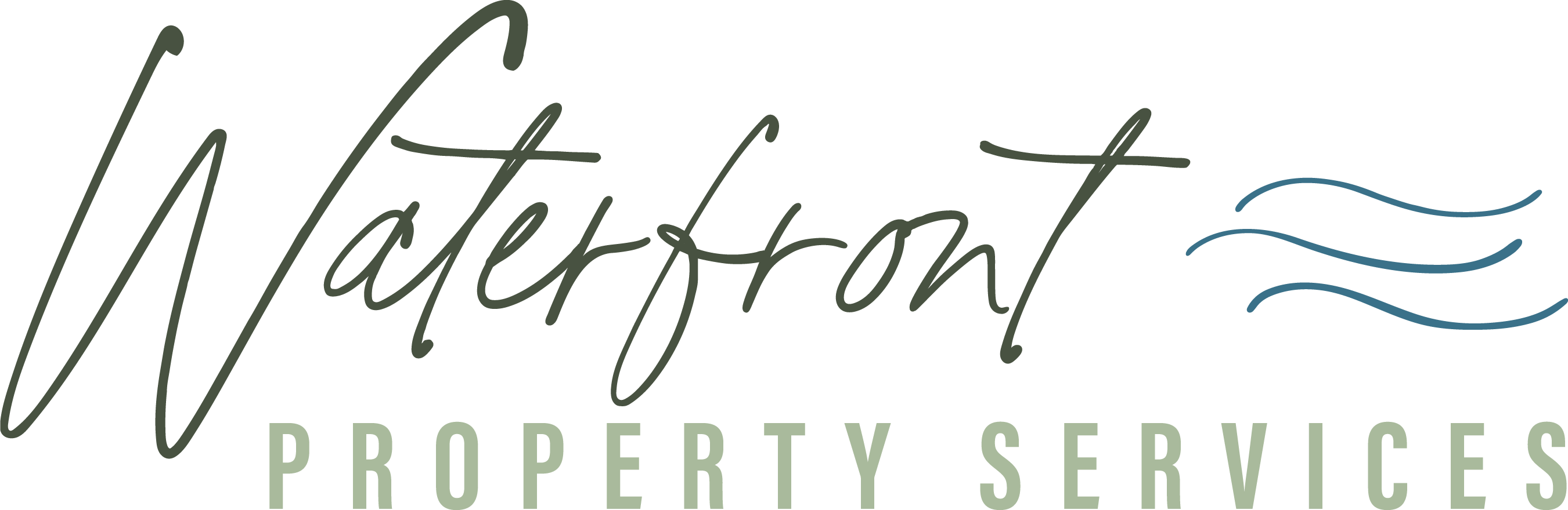 Waterfront Property Services